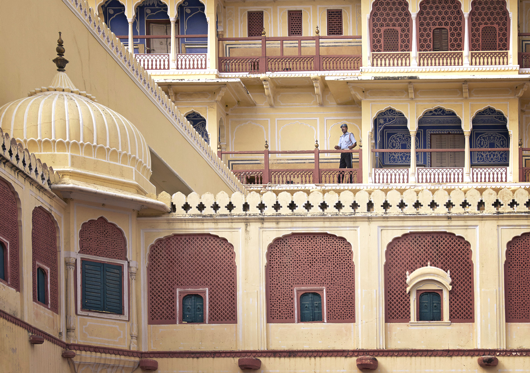 royal palace jaipur